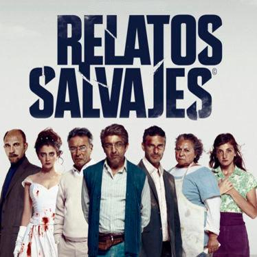 Relatos Salvajes (DVD)