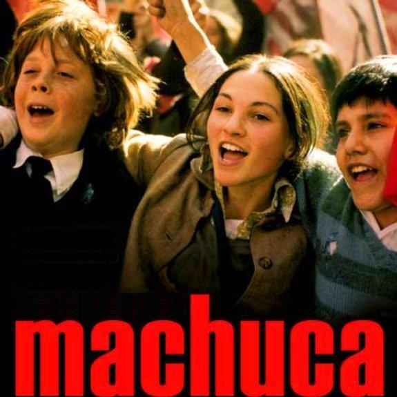 Machuca - Mein Freund