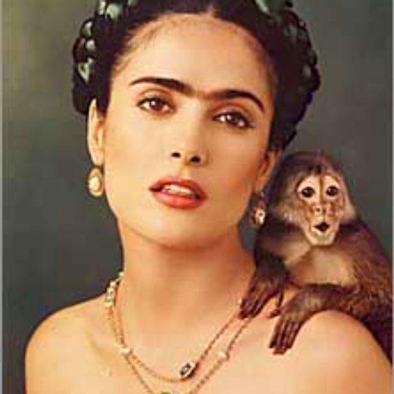 Frida (deutsche Ausgabe)