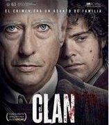 El Clan (Blu-Ray + DVD + Copia Digital)