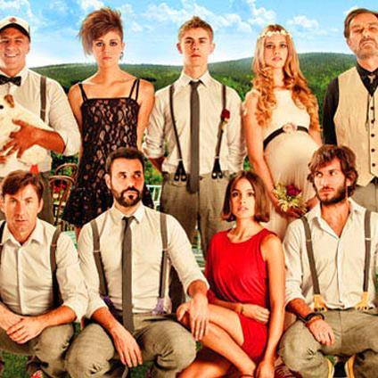 La gran familia española (DVD + Blu-Ray)
