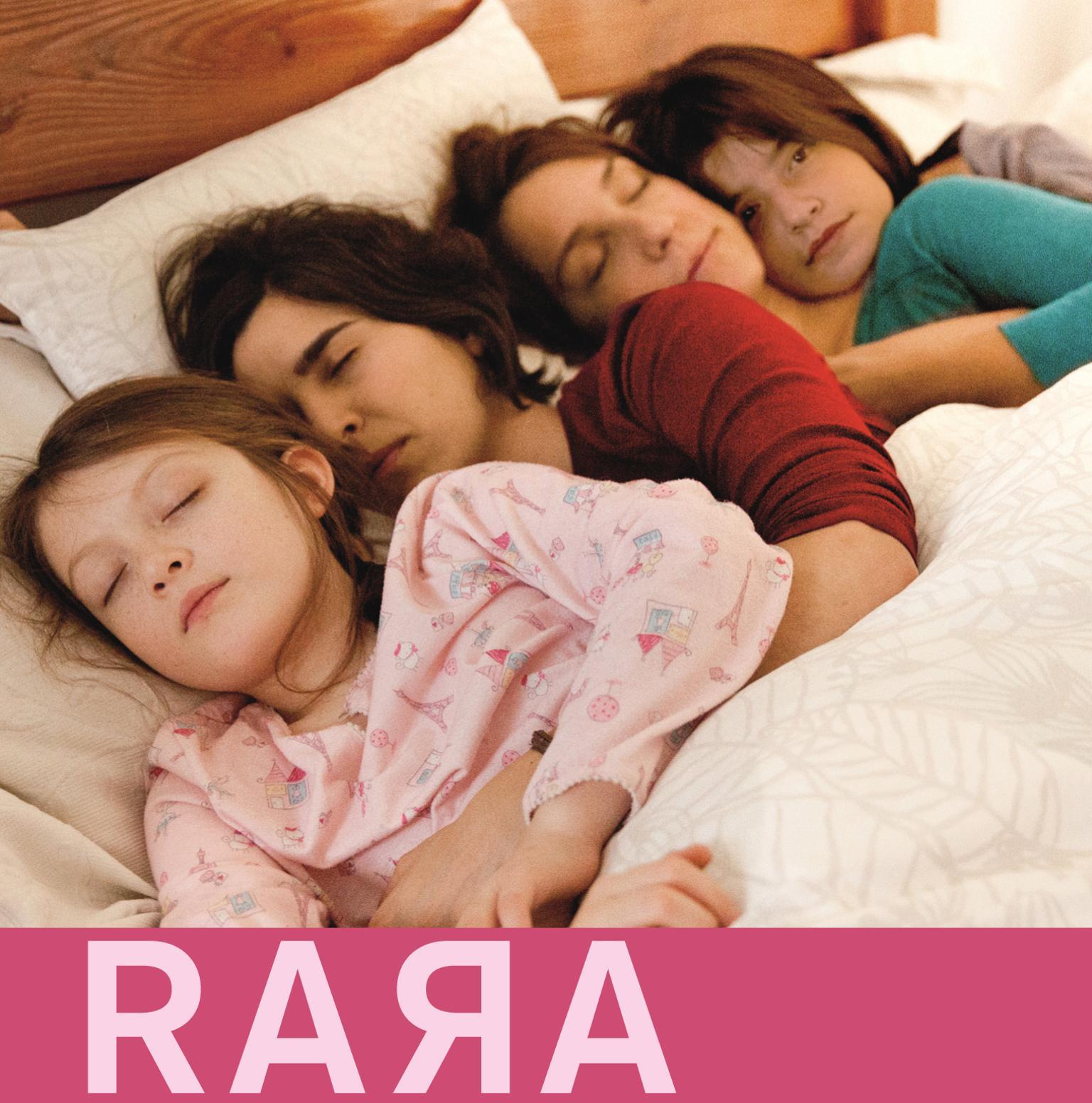 Rara (Meine Eltern sind irgendwie anders)