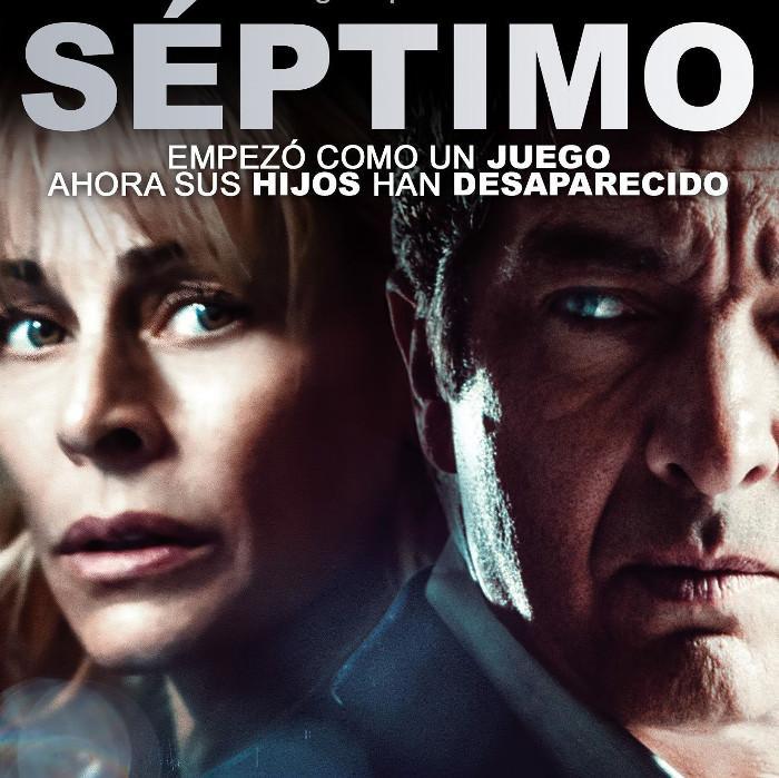Septimo - Verschwunden im eigenen Haus