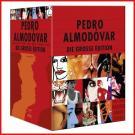 Pedro Almodóvar Box - Die große Edition- Spezieller Versand