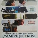 Neue Talente des südamerikanischen Kinos (5 Filme)