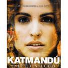 Katmandú, un espejo en el cielo (gebraucht)