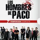 Los hombres de Paco : Séptima Temporada Completa
