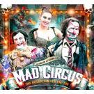 Mad Circus - Eine Ballade von Liebe und Tod (Special Edition 2DVDs)