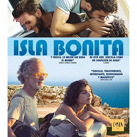 Isla bonita (spanische Ausgabe)