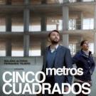 5 Metros Cuadrados (Cinco metros cuadrados)