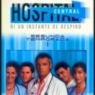 HOSPITAL CENTRAL : 2ª Temporada - 1ª Parte