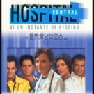 HOSPITAL CENTRAL : 2ª Temporada - 2ª Parte